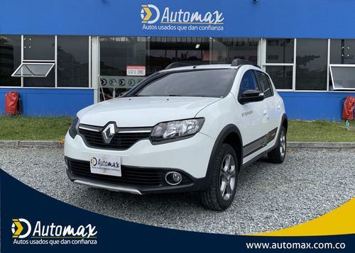Renault Stepway Intens Polar
