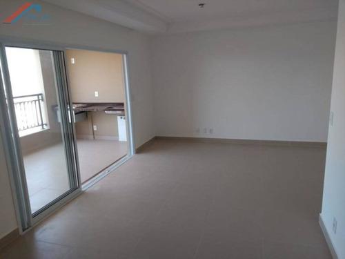 Apartamento A Venda No Bairro Vila Jardini Em Sorocaba - Sp. - Ap 035-1