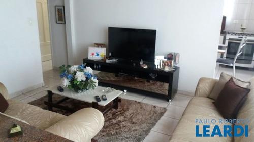 Imagem 1 de 15 de Casa Assobradada - Tatuapé - Sp - 530091