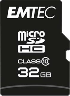 Emtec Ecmsdm32ghc10cg Microsdxc 32gb Clase 10 Classic