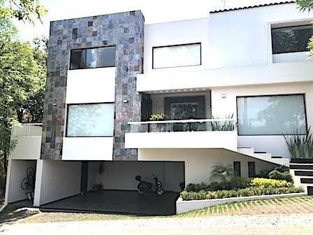 Hermosa Casa En Venta Bosque Real