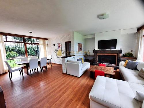 Hermosa Casa En Playa Mansa- Ref: 4464