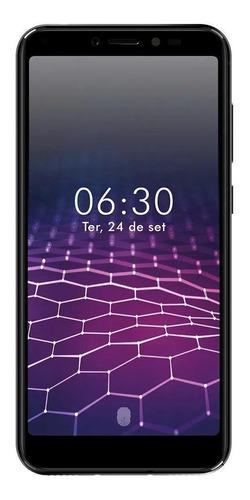 Celular Smartphone Philco Pcs0 64gb Preto - Dual Chip