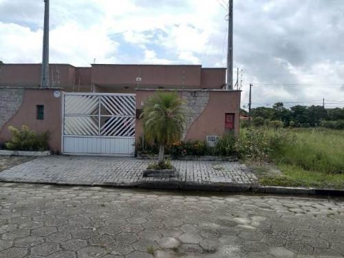 Vendo Casa Com 3 Quartos E Suíte Em Itanhaém Sp - 6485 | Npc