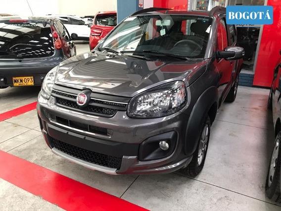 Fiat Uno Way 1.4 5p 2020 9bd195a64l0877935
