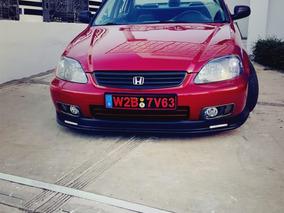 Honda Civic Japones