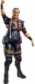 Wwe Mattel Elite Nia Jax Figura Serie #65