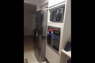 Apartamento Com 2 Dormitórios À Venda, 62 M² Por R$ 283.000 - Ap2637