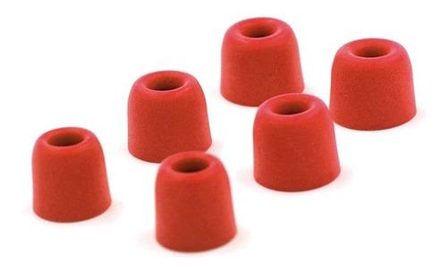 Imagen 1 de 8 de Kz Memory Foam Eartips Almohadillas Audifonos Gomas Puntas