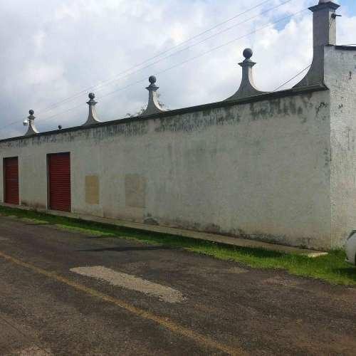 Venta Rancho Jilotepec Edo. Mexico 5500 Mt Terreno