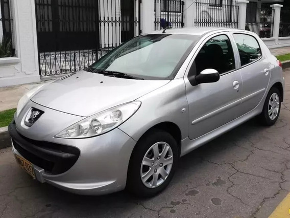 Peugeot 206 Hatch Back