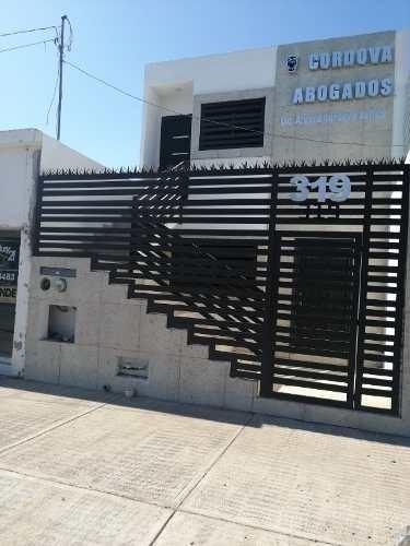 Centro De Negocios En Renta Col. Centro