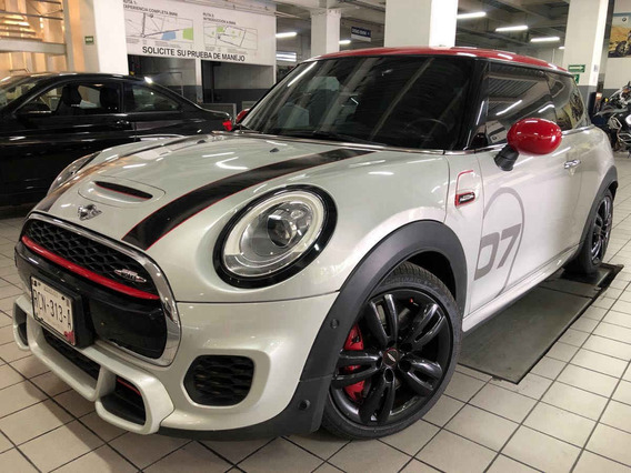 Mini Mini 2018 3p S J Cooper Works Hot Chili L4/2.0 Aut