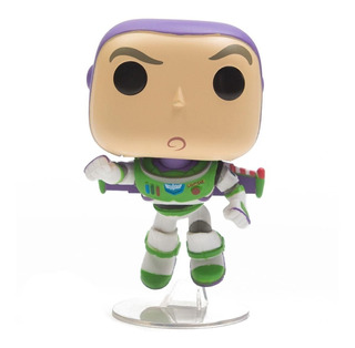 Funko Pop - Toy Story - Spiderman - Buzz - Woody - Thor