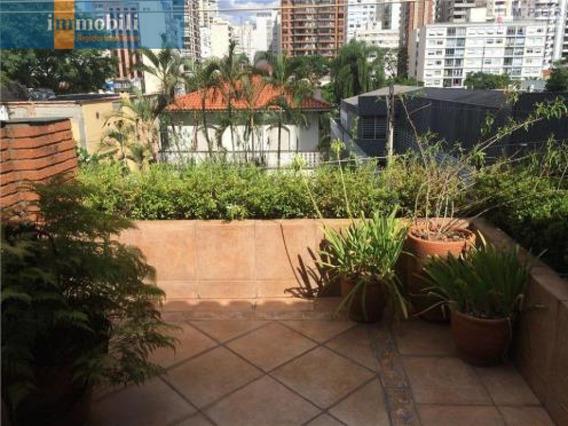 Sobrado Residencial - Ze68584