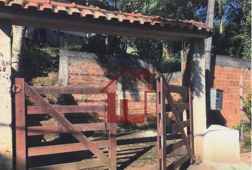 Imagem 1 de 6 de Chácara Chácara À Venda Em Piraí/rj - St1129