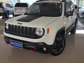 Jeep Renegade Trailwalk 2.0 4x4 Aut.