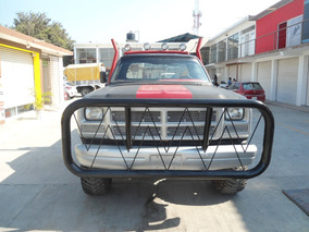 Dodge Ram 2500 Modelo 1990 Modificada
