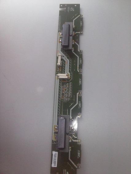 Placa Inverter Samsung Ln40d503 (sst400_08a01)