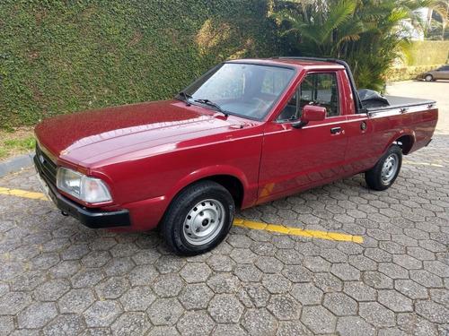 Ford Pampa L 1.8 4x2