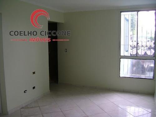 Imagem 1 de 9 de Compre Apartamento Em Sao Jose - V-387