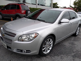 Chevrolet Malibu Ltz 2.4 Top 2012 Impecavel