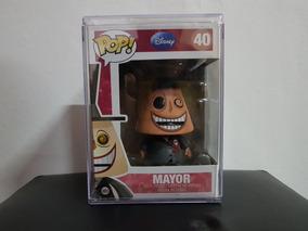 Funko Pop! Mayor - The Nightmare Before Christmas