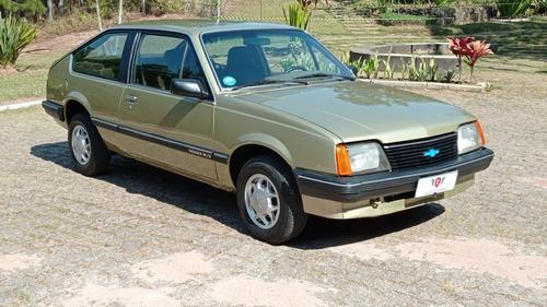 Imagem 1 de 15 de Chevrolet Monza Hatch Sl/e 1.6 Alcool 1983  - Placa Coleção