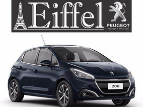 Peugeot 208 Feline 1.6 Tiptronic 6ta. 0 Km Linea Nueva Ya !!