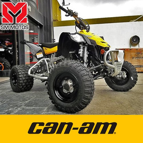 Can-am Ds 450 Xmx Cuatriciclo 0 Km Atv Deportivo No Yamaha