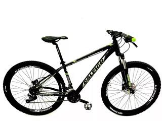 Bicicleta Raleigh Mojave 4.0 Rod 29er Dh27 Vel Entr. Inmedia