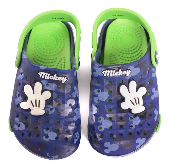 Zuecos Addnice Mickey-axs4m5sc0168199- Open Sports