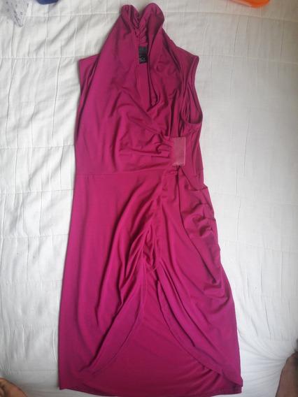Vestido De Coctel Para Dama Talla M 13 Vdes