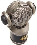 Mouse Microfono Profesional Estudio Negro - Blue Microphones