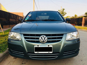 Volkswagen Gol 1.6 I Power 701