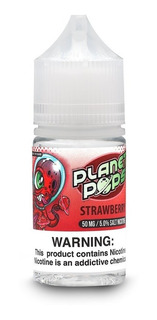 Sal Nicotina Kings Crest Planet Pops Strawberry(30ml,35mg)