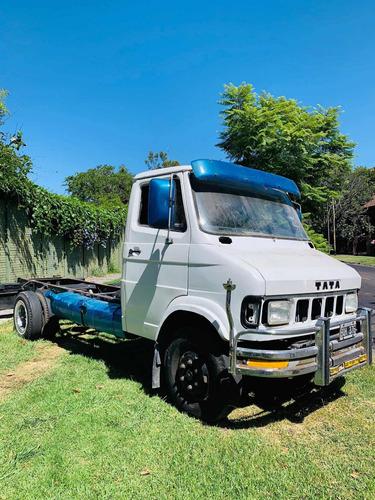 Tata 609 Chasis - Excelente Estado