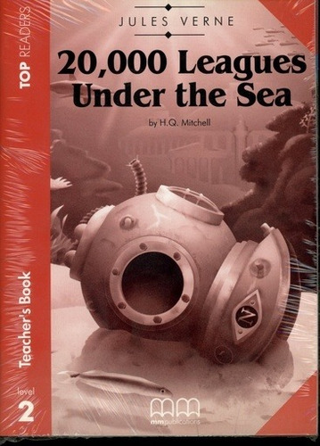 20000 Leagues Under The Sea - Tch's - Verne Jules