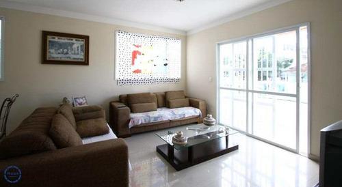 Casa Com 6 Dorms, Aparecida, Santos - R$ 1.050.000,00, 235m² - Codigo: 8467 - V8467