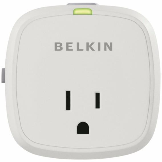 Belkin Conserve Socket Enchufe con Temporizador