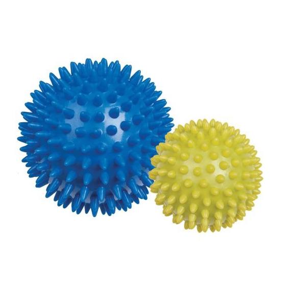Produto Ergonomico Relax Ball Massageadora C/02