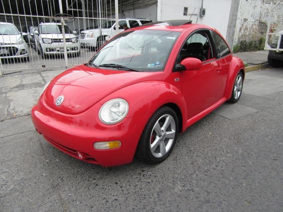 Volkswagen Beetle 2002 Gls Tm