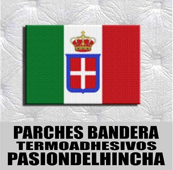 Parche Termoadhesivo Bandera Africa Oriental Italiana