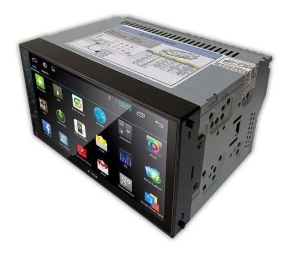 Multimídia H-tech Ht-3120x