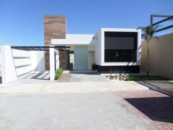 Casa 3 Suítes Centro São Pedro Da Aldeia/rj Lançamento!!!!!! - Cs-960