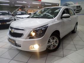 Chevrolet Cobalt 1.8 Ltz 8v Econoflex 4p Mec 2015