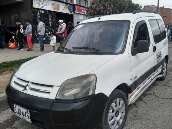 Citroën Berlingo Citroen