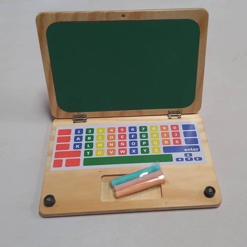 Mi Primer Notebook Pizarra