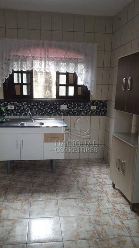Imagem 1 de 24 de Casa Para Alugar, 45 M² Por R$ 700,00/mês - Vila Francisco Matarazzo - Santo André/sp - Ca3120