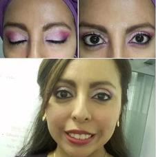 Clases Y Servicio De Maquillaje Casual, Fiesta Y Danzas